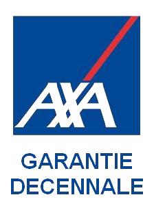 AXA Assurance décennale - ARS Énergie - Réparation de modules photovoltaïques, réparation de panneaux solaires, énergies solaires, centrales, réparation, maintenance, installation, pose,...