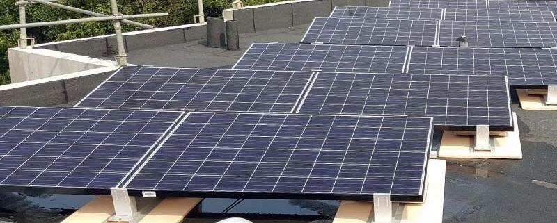 ARS Énergie - Modules photovoltaïques, panneaux solaires, énergies solaires, centrales, réparation, maintenance, installation, pose,...